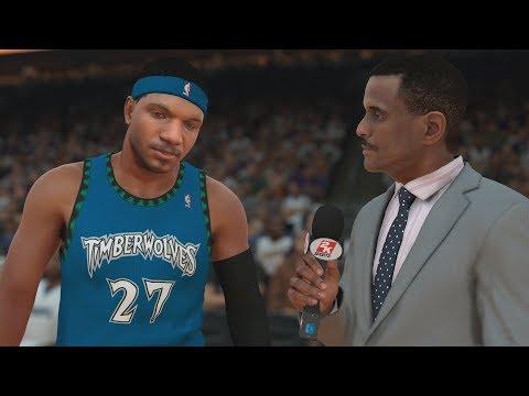 NBA 2K18 My Career - Silver Ankle Breaker! 3 Lobs! PS4 Pro 4K Gameplay