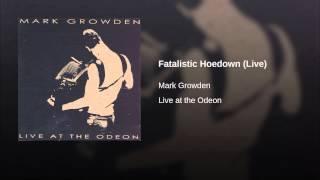 Fatalistic Hoedown (Live)