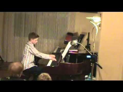 Ray Charles - One Mint Julep by Robert Bobrov mp3