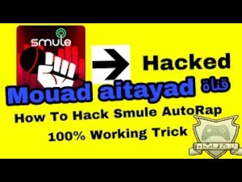autorap hacked