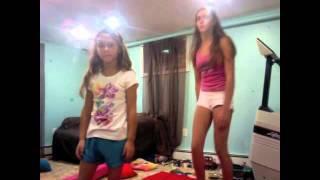 Gymnastics: How to do a back handspring