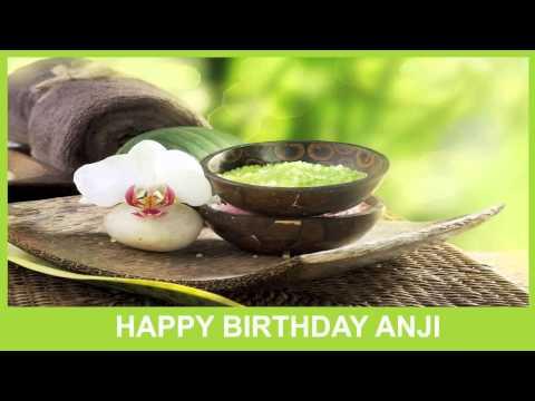 anji-birthday-spa---happy-birthday