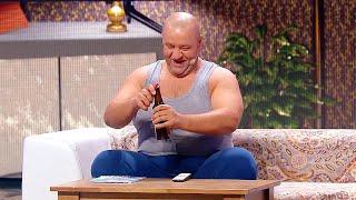 Егор Крутоголов - Взрослый юмор и приколы 2021 Дизель Шоу тест на психику