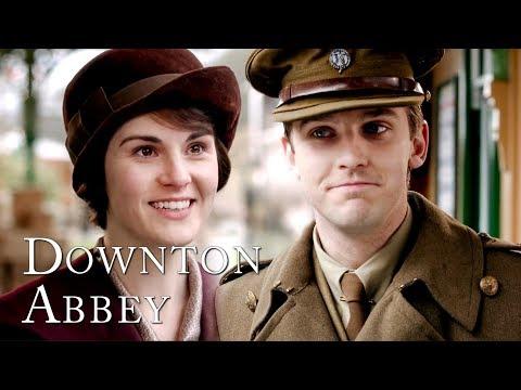 Mary & Matthew   True Love NEVER dies   Downton Abbey