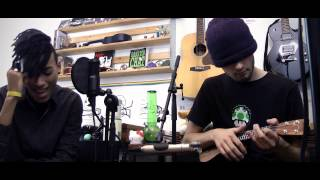 Sixto Rodriguez - Sugar Man (Ukulele Cover)
