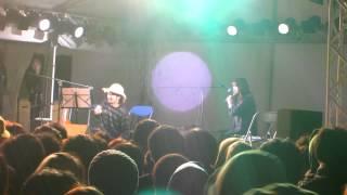 七尾旅人 「Rollin' Rollin'」 ( KAIKOO 2012 )
