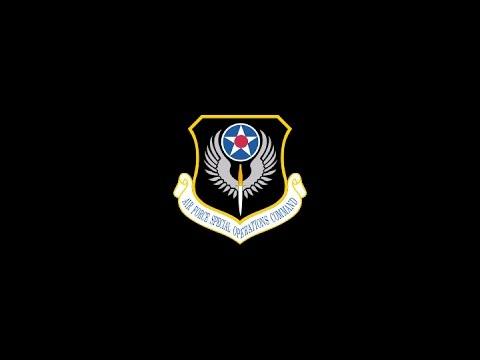 "1st AFSOC ""Ahhh Europe"" -Arma 3 USAF Co-Op Gameplay"