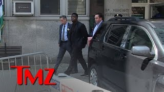 Casanova Turns Himself in to Cops After Alleged Attack on Woman | TMZ