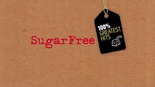 Sugarfree - 100% Greatest Hits - (Non-Stop Music)