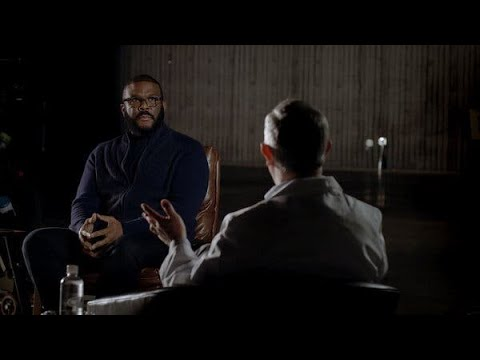 Tyler Perry embarresses black people once again on BET