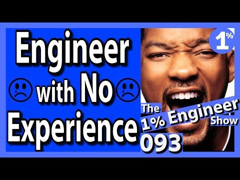 How To Get An Engineering Job Without An Internship | With No Experience