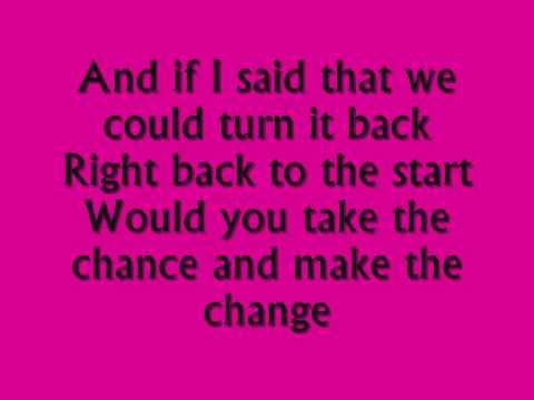 Kate Winslet - What If Lyrics