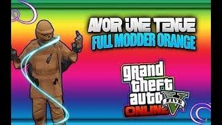 TENUE MODDER GTA5 ONLINE 1.40