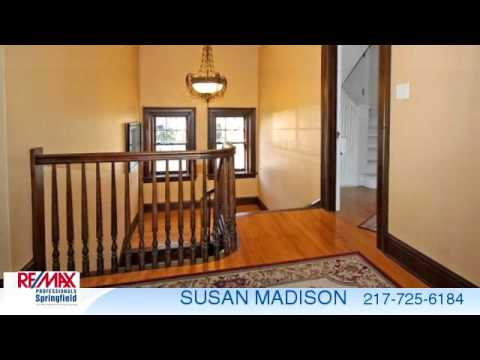 Residential for sale - 1720  Chatham Road, Springfield, IL 62704