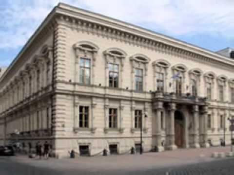 Andrássy University Budapest