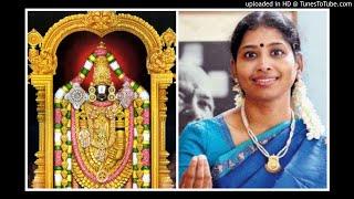 Nithyashree Mahadevan - vEnkataramaNA pankaja caraNA - kalyANi - Papanasam Sivan
