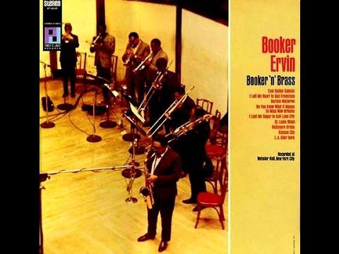 Booker Ervin - Baltimore Oriole