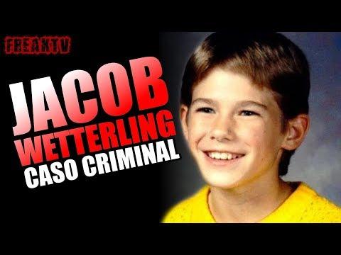 JACOB WETTERLING 27 ANOS DE BUSCAS