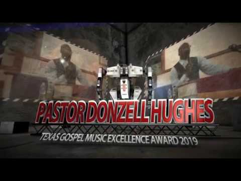 S&M Internet Radio searches for the next big star -  Donzell Hughes