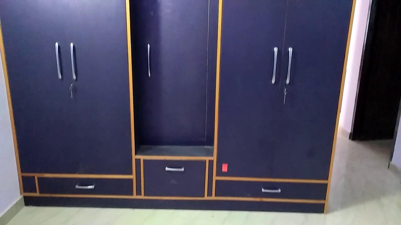 Furniture Wali Almari - UNUSUAL HOME DECOR
