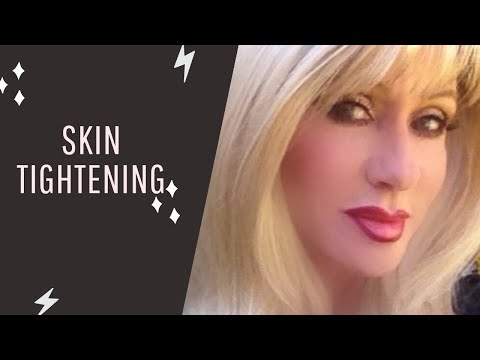 Skin Tightening - Infrared Light Therapy - Sexy In Your 60s