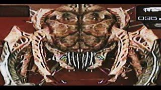 Armored Centipede| Gears of War Judgement #2