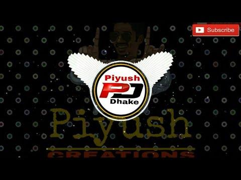 Jhanjhariya Uski Khanak Gayi Romantic Song | Jhanjhariya Song Female version | Piyush Creation