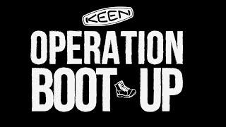 「OPERATION BOOT UP」西予市野村町からの緊急支援報告