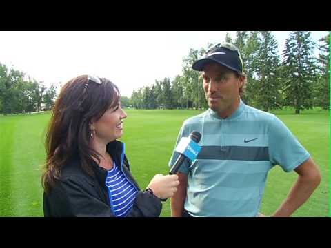 Shaw Charity Classic 2016 - Stephen Ames