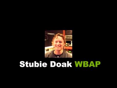 Stubie Doak's Politically Correct White Christmas