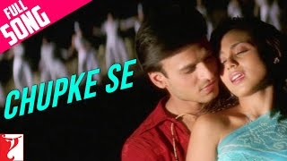 Download Chupke Se - Full Song | Saathiya | Vivek Oberoi | Rani Mukerji MP3 song and Music Video
