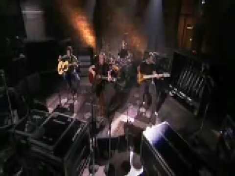 Nickelback - Rockstar (Live)