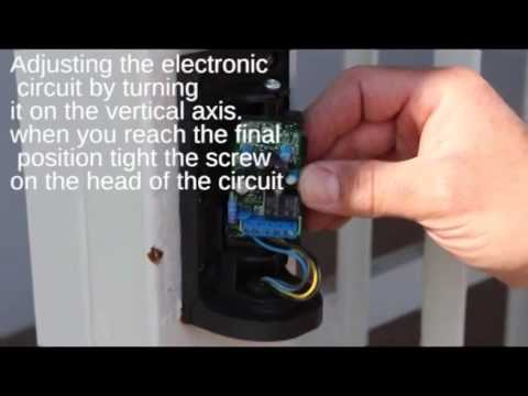 How to install armas 920m photocell youtube how to install armas 920m photocell swarovskicordoba Image collections