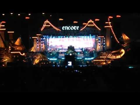 A  R Rahman Encore, Ahmedabad,  Medaly, Pyar Ye Jane, Kismat Se Tum Humko Mile Ho# Live#rahmanencore