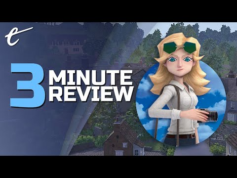 The Good Life | Review in 3 Minutes