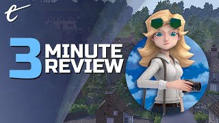 The Good Life | Review in 3 Minutes (Video Game Video Review)