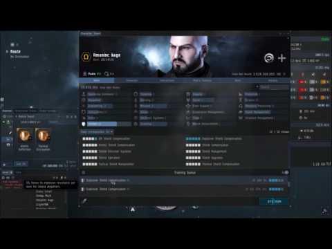 Tengu 1k Applied DPS - The Damsel in Distress - 1080p