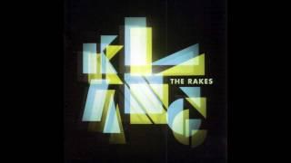 The Rakes - 1989