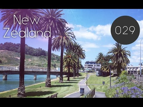 NZ[029] Walking Gisborne City 2016/12/04