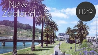 NZ[029] Walking Gisborne City 2016/12/04