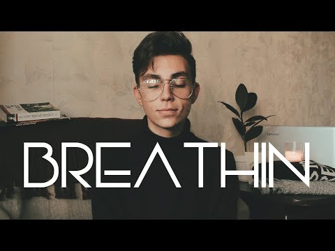 breathin - ARIANA GRANDE | Denis Kalytovskyi cover