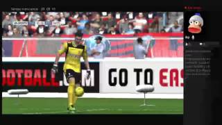 Mónaco AS contra PSG