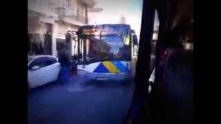 ΕΘΕΛ - γραμμή 421 (1) / ATHENS City busses - bus line 421 (1)
