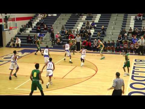 Waterbury Crosby High School vs Holy Cross High School – Feb 14, 2017