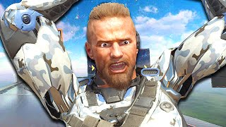 HOW IS THIS EVEN POSSIBLE!?!!! (Black Ops 3 Funny Moments)