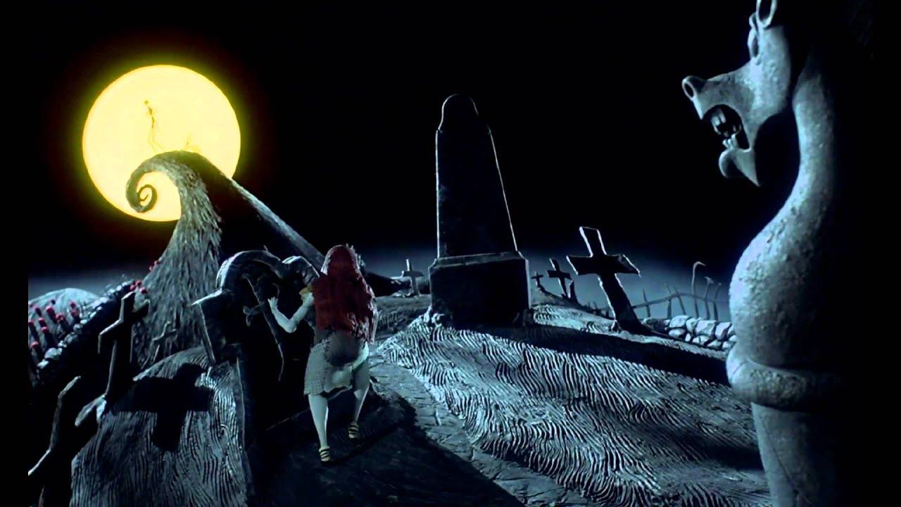 The Nightmare Before Christmas - Jack the pumpkin king (1080p HD ...