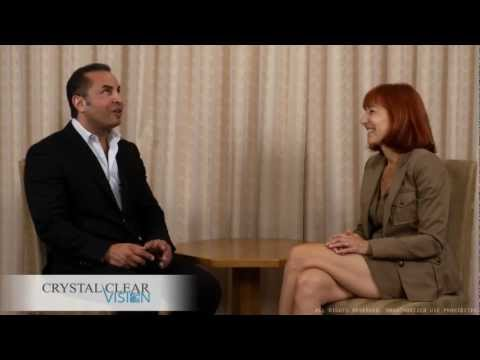 KAMRA Vision With Dr. Sondra Black And Dr. Jeff Machat Of Crystal Clear Vision Toronto Canada