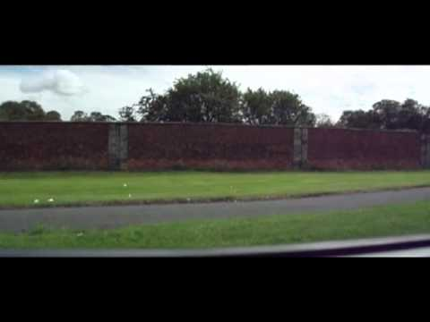 Grangemouth Old ICI Club grounds