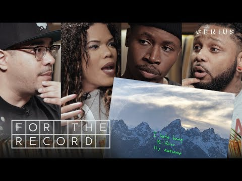 Is Kanye West's 'ye' Good Or Bad? | For The Record