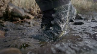La Sportiva Fast Hiking Series With Gore-Tex Surround Technology